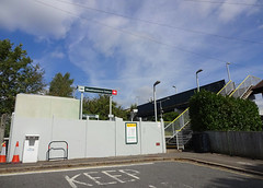 Picture of Woodmansterne Station