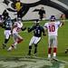 NY Giants QB Eli Manning vs Philadelphia Eagles