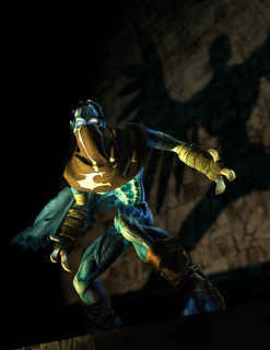 Behind the Classics: Legacy of Kain - Soul Reaver | by PlayStation.Blog