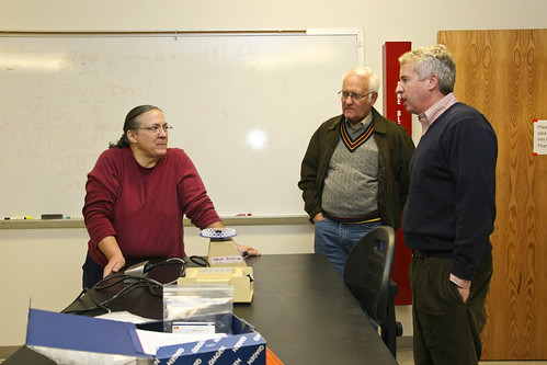U of I Leaders Tour Emiquon | by Illinois Springfield