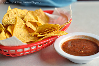 Chips & Salsa at El Bravo ~ St Paul, MN | by sweetsauer