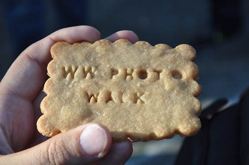 Photo Walk Cookie | by mike3k