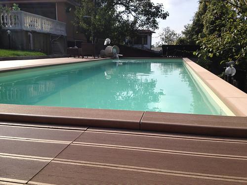 Dolcevita country 39 6 piscina laghetto dolcevita for Laghetto pvc