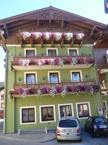 Hotel Alte Post Bischofshofen