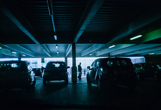 car park | by ChrisPerriman