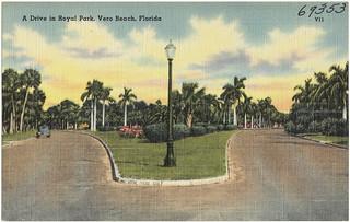 Vero Beach Public Beaches