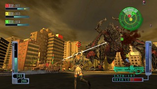 Earth Defense Force 2017 Portable for PS Vita - PaleWing | by PlayStation.Blog