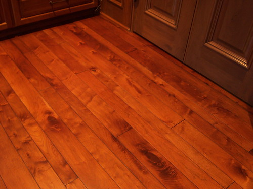 Wood Floor | by Seward Construction CO