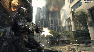 Crysis 2 (3) | by PlayStation Europe
