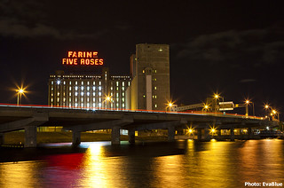 farine five roses | by Eva Blue