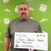 Curtis Jensen - $1,000 Honey Badger Bucks