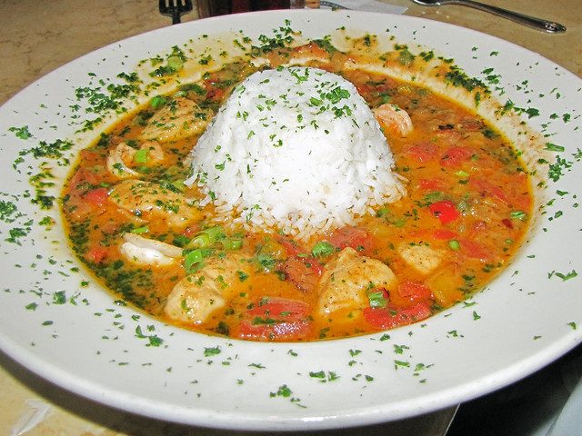 ... shrimp chicken and andouille gumbo chicken shrimp and andouille gumbo