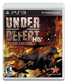 Under Defeat on PS3 | by PlayStation.Blog