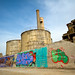 Lime, OR - Graffiti