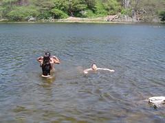 Campamento Cañoncillo 2009 15