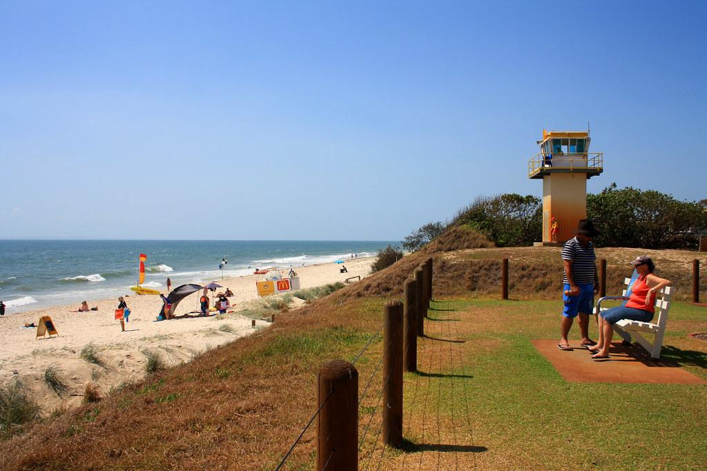Bribie Island Beach Access Pass