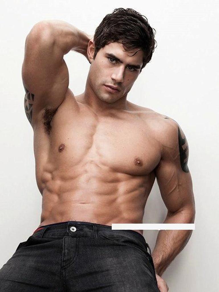 Hot latin dudes
