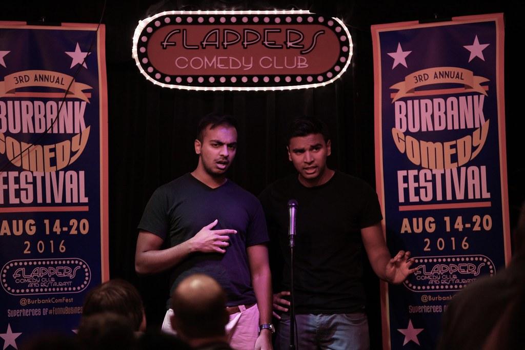 d5dd00e73c4 ... Burbank Comedy Festival