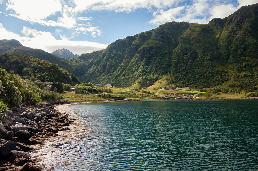 Роскошные пейзажи Норвегии - Страница 38 28988150234_e93f3a357f_b
