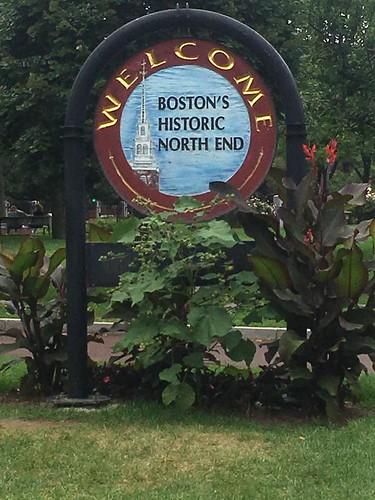 Taste of Boston 2016: Part 2