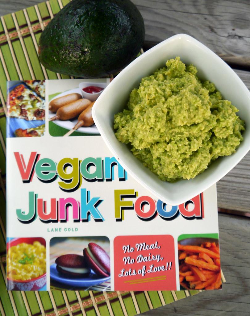 Vegan Junk Food List