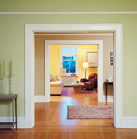Interior Residential Painting Contractors NKY