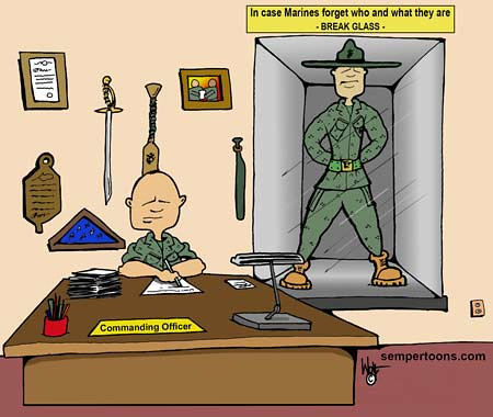 Break Glass | (Cartoon created by Gunny Wolf) For more ...