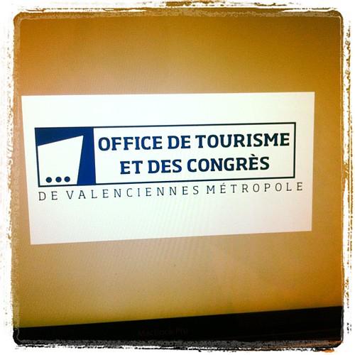L 39 office de tourisme et des congres de valenciennes metrop - Office de tourisme et des congres de paris ...