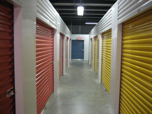 self storage units (21)