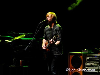 Phish 2012-08-22 Starlight Theater Kansas City, MO | by Dan Shinneman