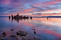 Mono Lake Sunrise 2