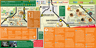 Manila-Pampanga-via-NLEX | by OURAWESOMEPLANET: PHILS #1 FOOD AND TRAVEL BLOG