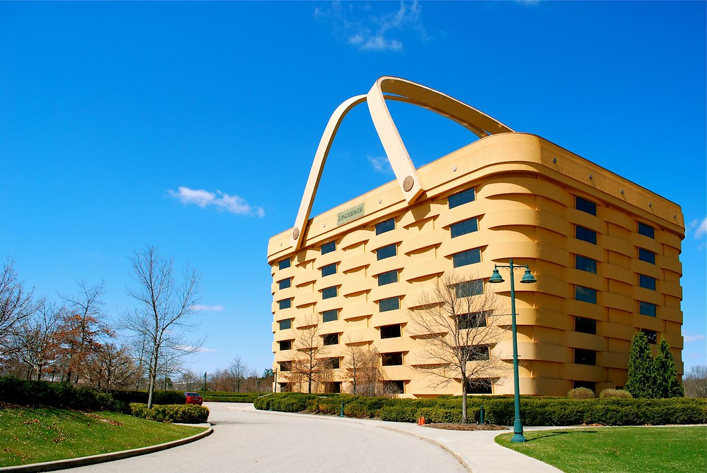 Longaberger Building
