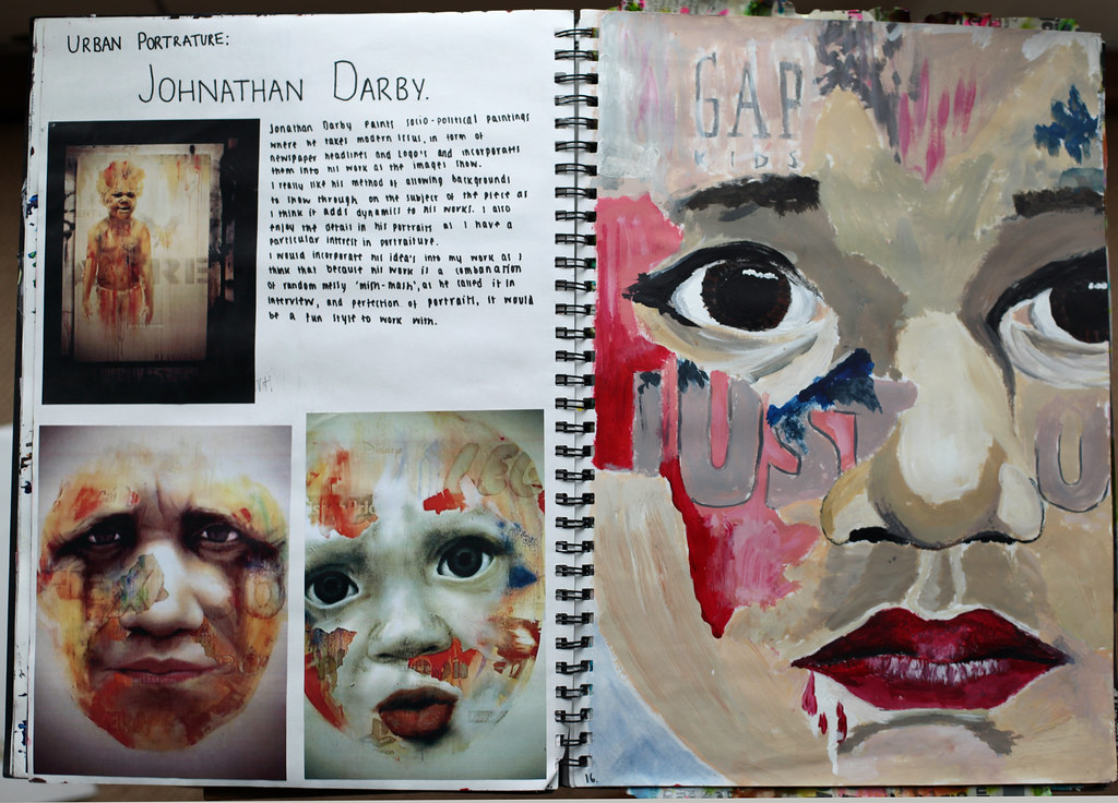Contextual Studies In Art And Design