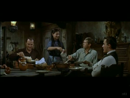 The Magnificent Seven - 1960 - screenshot 16