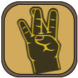 webfinger icon | by windley