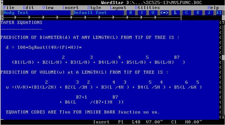 how to open wordstar files in word