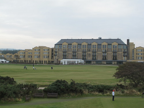 Old Course Golf | by Kensington Tours