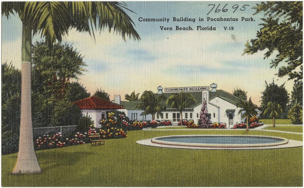 Public Parks Vero Beach