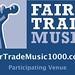 Fair Trade Music Venue