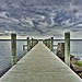 Cayuga Lake HDR