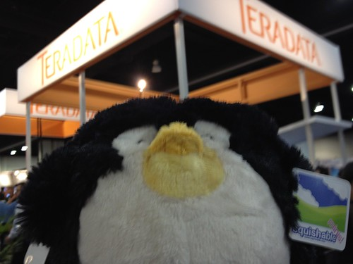 2012 Teradata Partners #TDPUG12 | by Software Insider POV