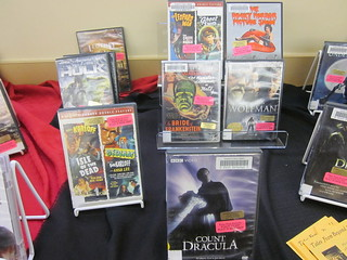 Need a Halloween Movie? | by Falmouth Public Library