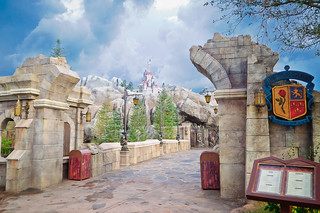 Be Our Guest Restaurant | by Colin Carroll (Sonny Eclipse)