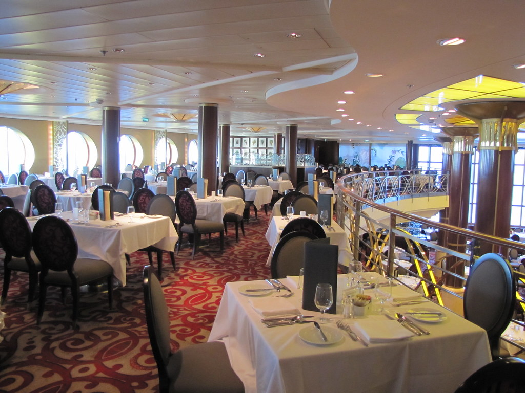 Onboard Dress Code - Celebrity Cruises