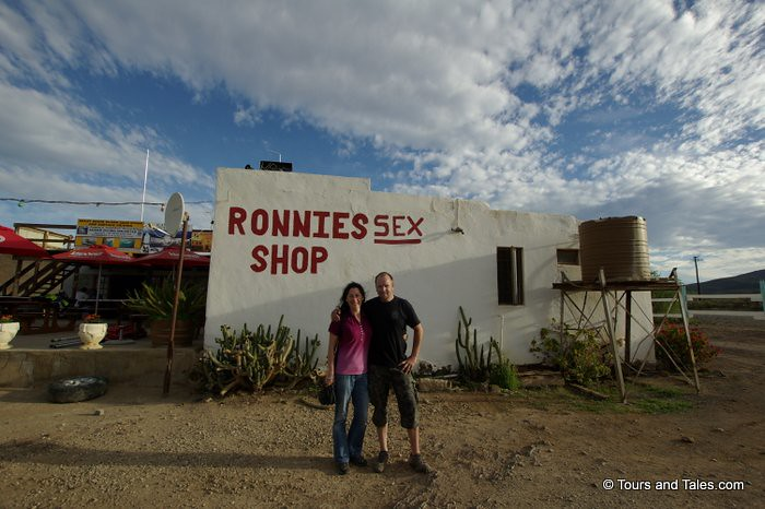 Ronnies Tours