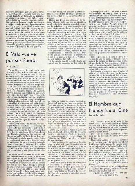 Cinelandia, Tomo XI Nº 1, Janeiro 1937 - 32