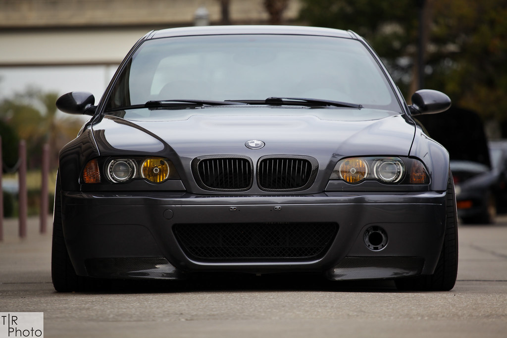 Bmw E46 M3 Ccw Tommy Rohloff Flickr