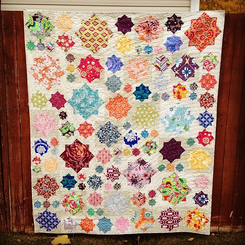Button Box Quilt! | by Amy's Creative Side