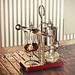 Balancing Syphon Coffee Maker at Taza ~ Social Coffee House, Arcadia